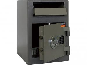 Депозитный сейф VALBERG ASD-19 EL купить на выгодных условиях в Челябинске