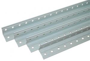Стойка 250 для металлического стеллажа купить на выгодных условиях в Челябинске