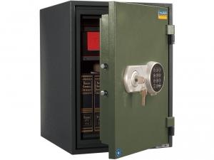 Огнестойкий сейф VALBERG FRS-49 EL
