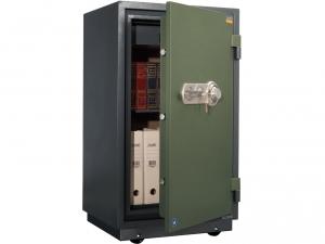 Огнестойкий сейф VALBERG FRS-99.T-CL