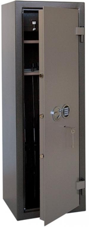 Шкаф и сейф оружейный AIKO Africa 11 EL