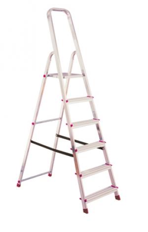 Лестница стремянка Corda 6 ступеней
